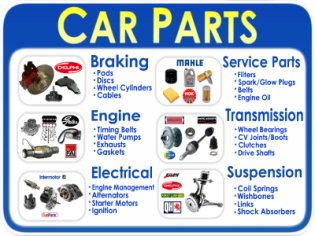Car Parts For Sale Near Hadleigh Essex