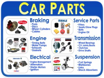 Car Parts For Sale At Pound Lane Auto Discounts