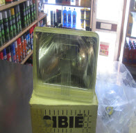CIBIE HeadLamp Cortina MK5 NS