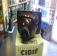 CIBIE HeadLamp Cortina MK5 NS