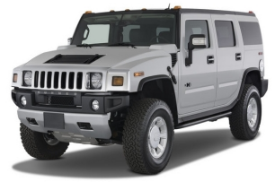 Hummer parts from Car Spares Essex
