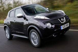Nissan Parts Available From Car Spares Essex